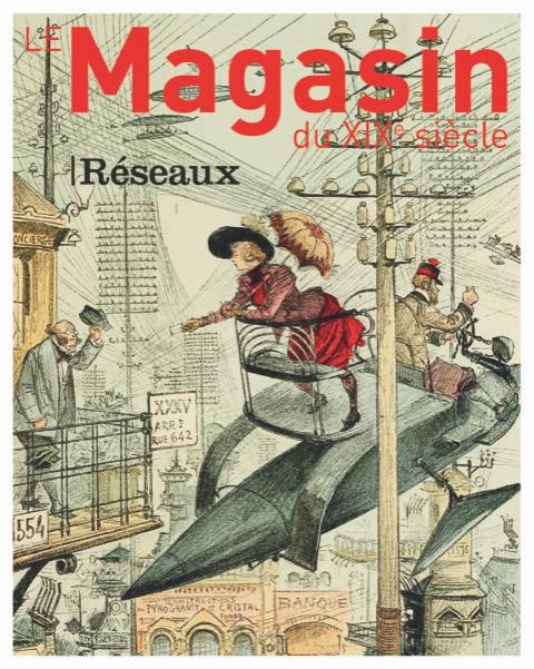 Le magasin du XIXe siècle, n°10 :