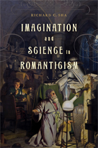 R. C. Sha, Imagination and Science in Romanticism