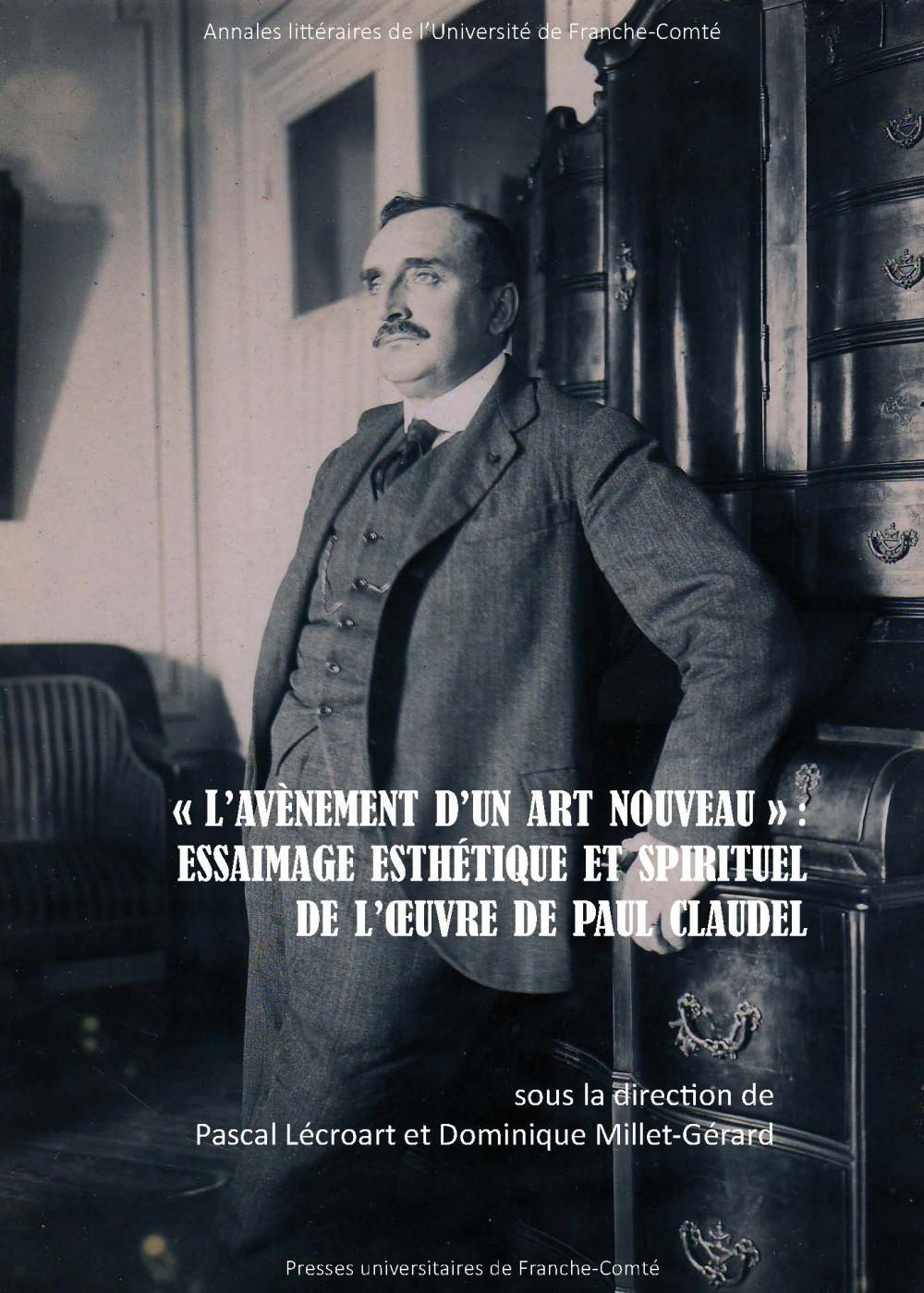 P. Lecroart, D. Millet-Gérard (dir.),
