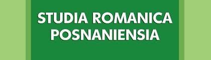 <em>Studia Romanica Posnaniensia,</em> 47/4 (2020):