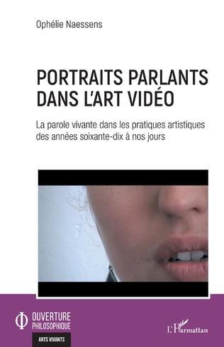 O. Naessens, Portraits parlants dans l'art vidéo
