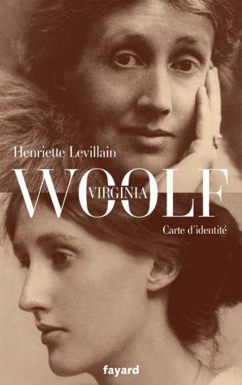 H. Levillain, Virginia Woolf. Carte d'identité