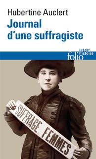 H. Auclert, Journal d'une suffragiste (éd. N. Cadene)