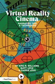 E. Williams, C. Love, M. Love. Virtual Reality Cinema
