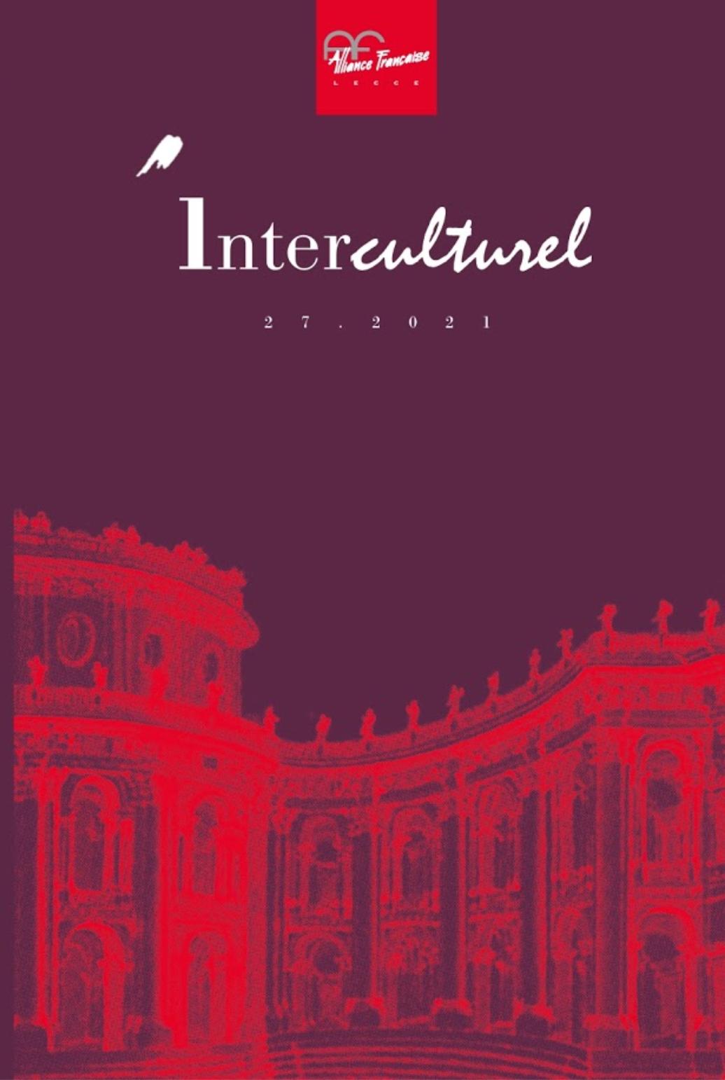 Interculturel, n°27