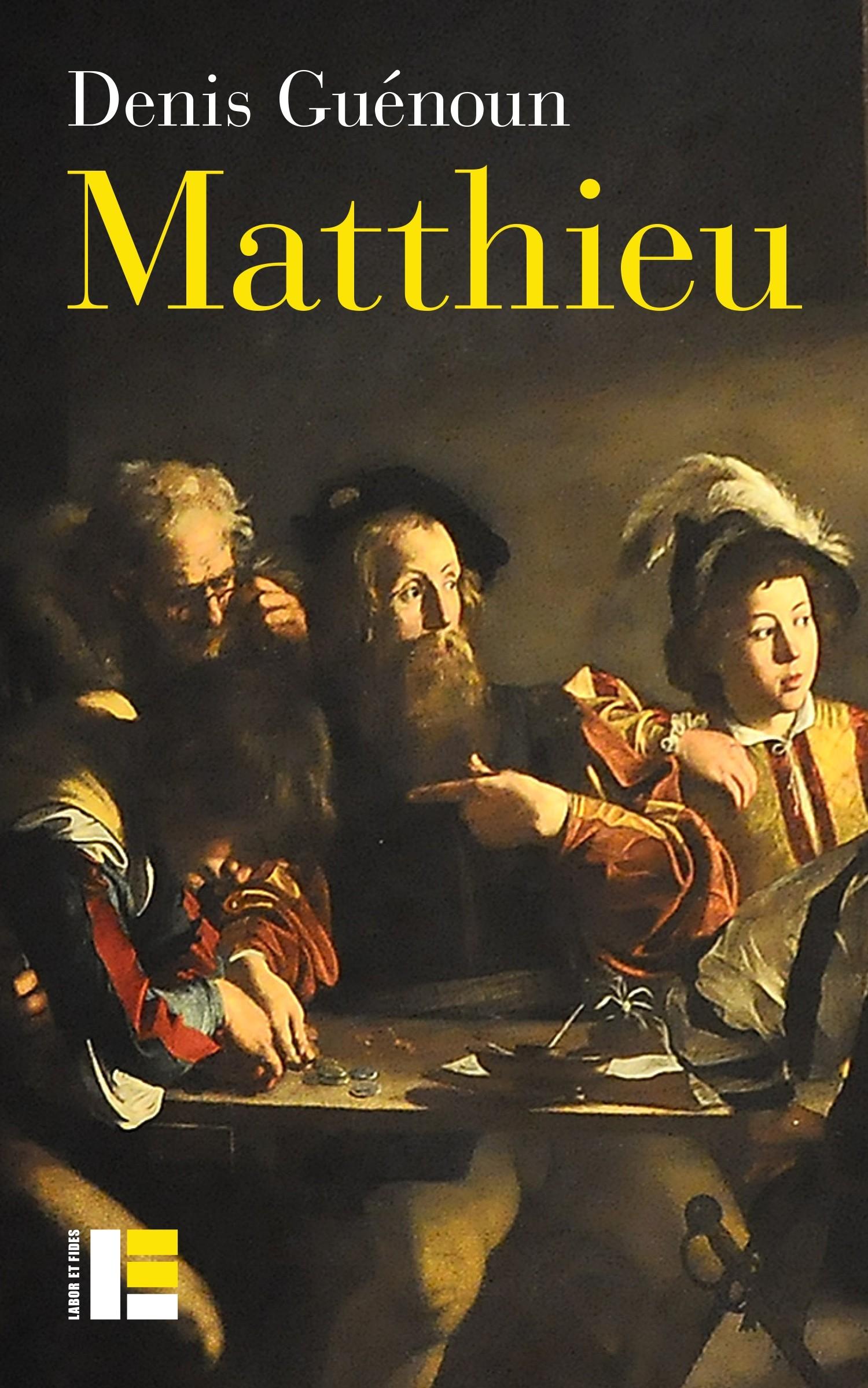 D. Guénoun, Matthieu