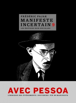 Frédéric Pajak reçoit le Grand Prix suisse de littérature 2021