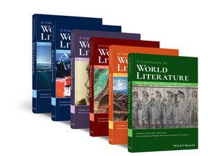 K. Seigneurie (éd.), A Companion to World Literature