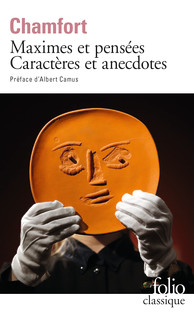 Chamfort, Maximes et pensées. Caractères et anecdotes (éd. G. Renaux)