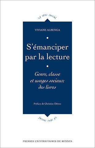 V. Albenga, S'émanciper par la lecture