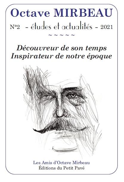 Octave Mirbeau - Études et actualités, n° 2