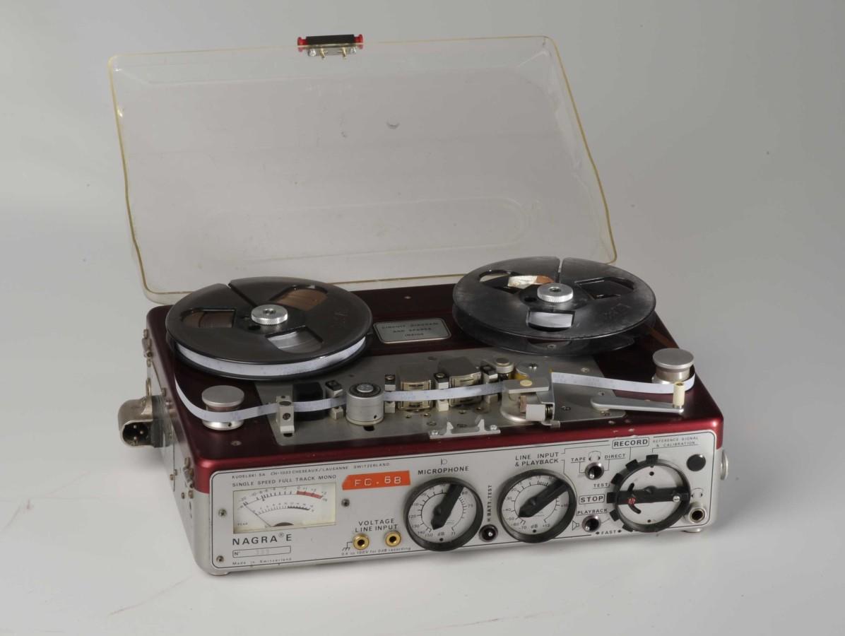 Radio-graphie