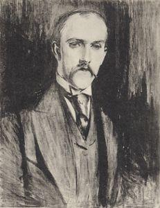 Henri de Régnier et les poètes de son temps
