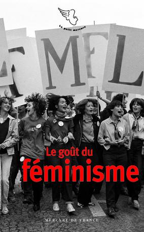 Le goût du féminisme (éd. E. de Jesus-Tritz)