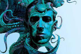 Autour de l'écrivain H.P. Lovecraft (Yverdon, Suisse & en ligne)