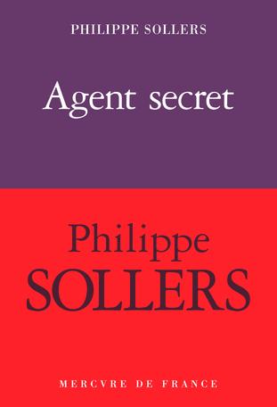Ph. Sollers, Agent secret