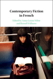 A.L. Milne, R. Williams, Contemporary Fiction in French