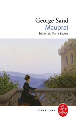 G. Sand, Mauprat (éd. Baudry)
