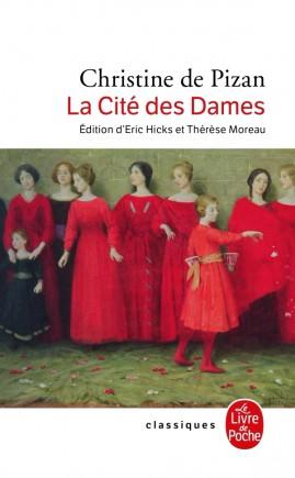 Chr. de Pizan, La Cité des Dames