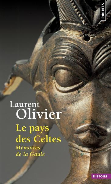 L. Olivier, Le Pays des Celtes. Mémoires de la Gaule
