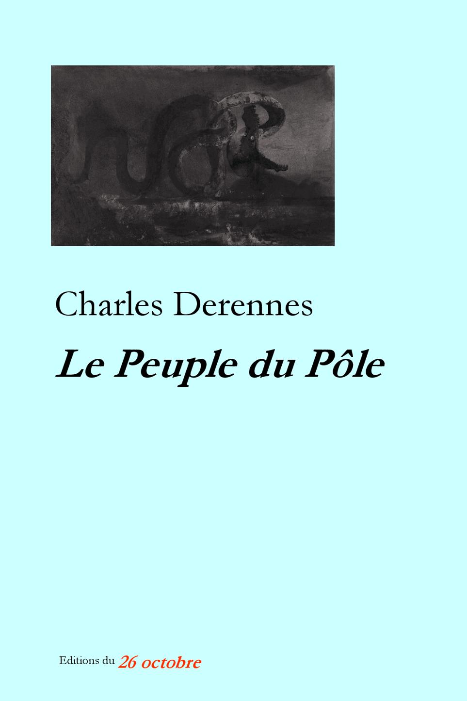 C. Derennes, Le Peuple du Pôle