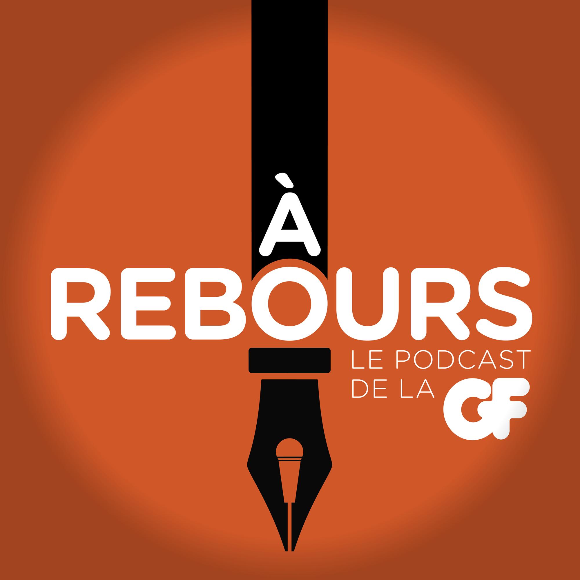 Nouveau podcast de la collection À<em> rebours</em> (GF-Flammarion): Autour du <em>Malade Imaginaire</em> de Molière, par Judith Le Blanc