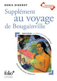 Diderot, Supplément au Voyage de Bougainville (rééd.)