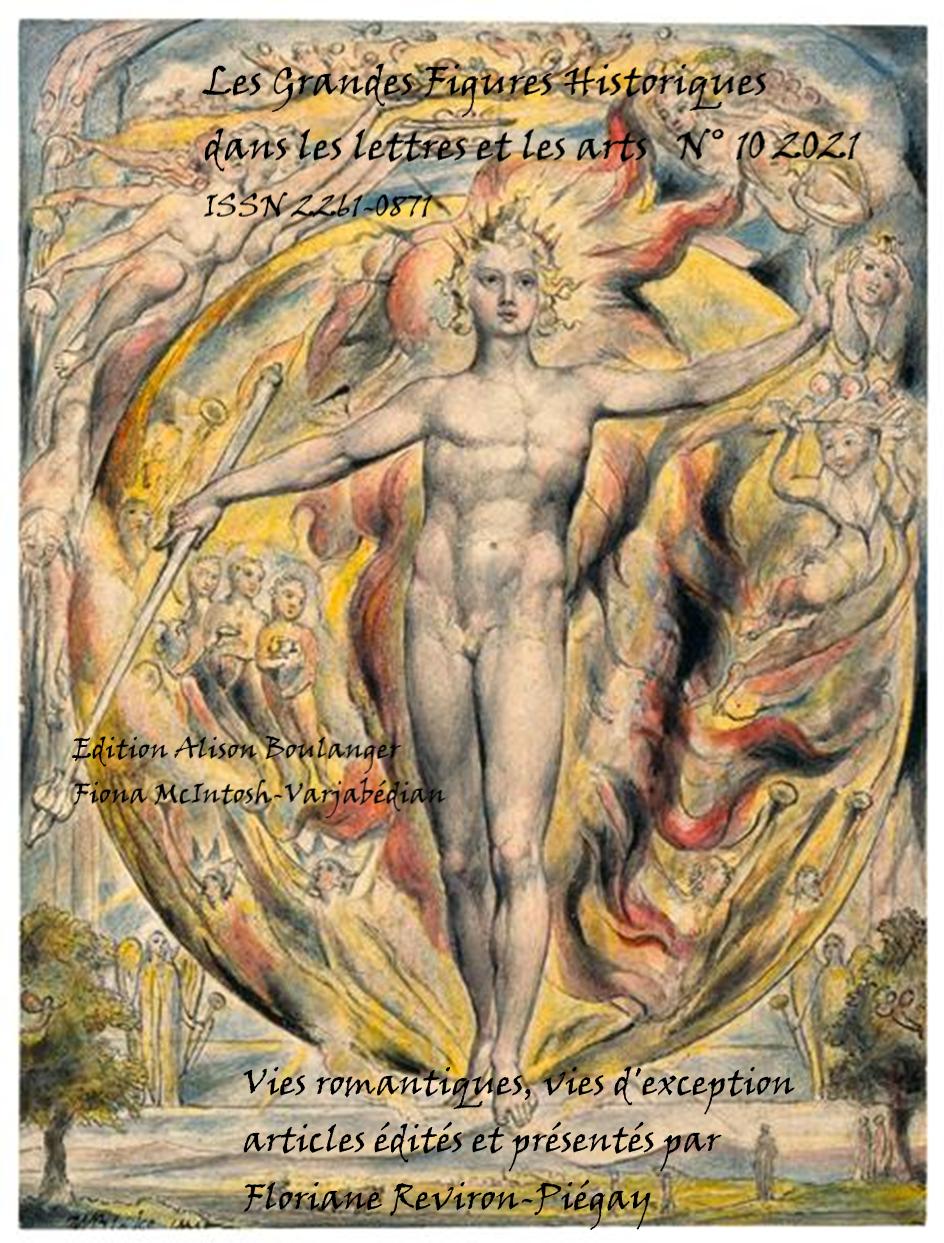 <em>Les grandes figures historiques dans les lettres et les arts</em>, n° 10 :