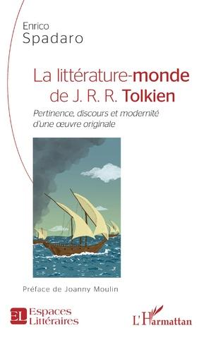 E. Spadaro, La Littérature-monde de J.R.R. Tolkien