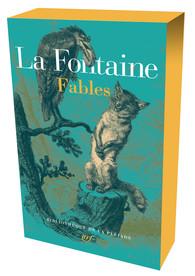 La Fontaine, Fables (éd. J.-P. Collinet)