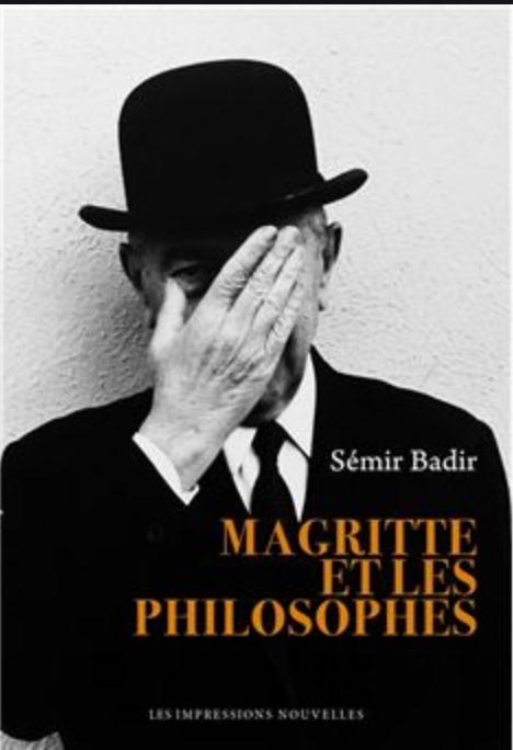 S. Badir, Magrittte et les philosophes