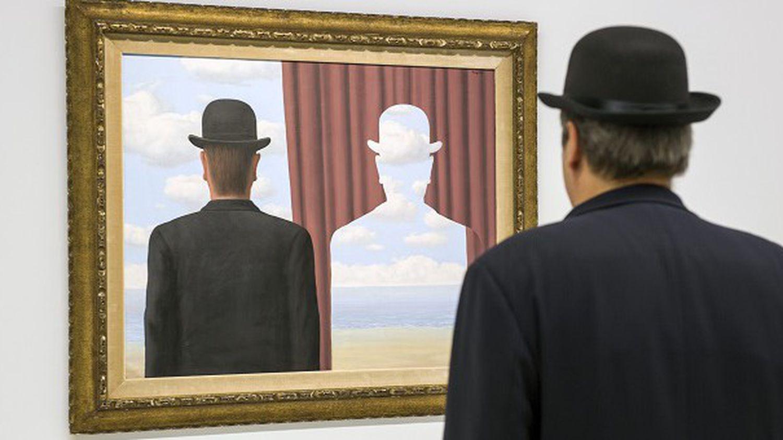 Penser avec Magritte