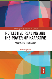 K.Sproles.Reflective Reading and the Power of Narrative. Producing the Reader