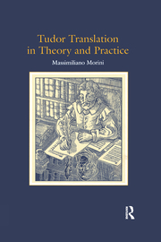 M. Morini. Tudor Translation in Theory and Practice