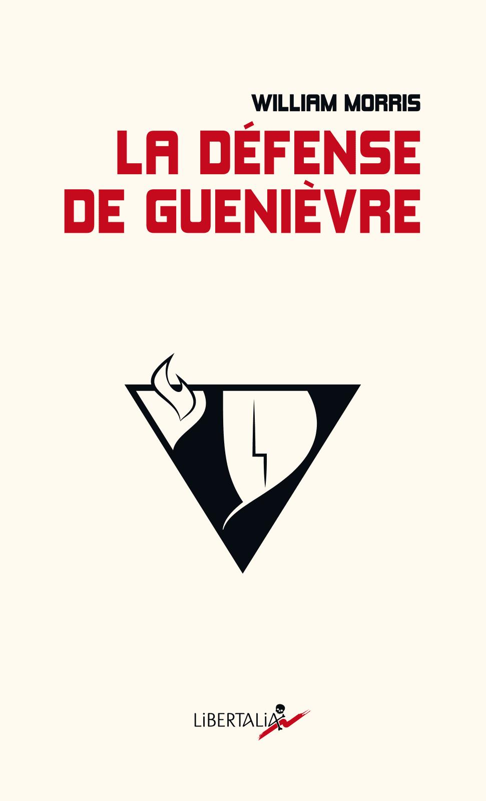W. Morris, La Défense de Guenièvre