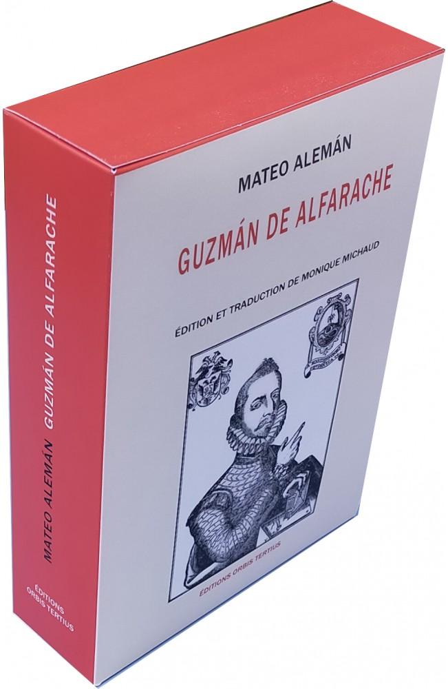 M. Alemán, Guzmán De Alfarache (éd. et trad. M. Michaud)