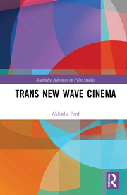 A. Ford. Trans New Wave Cinema