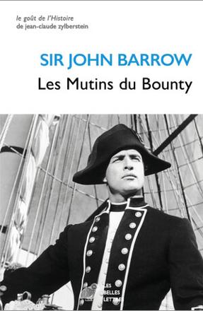 J. Barrow, Les Mutins du Bounty (trad. A. Algarron)