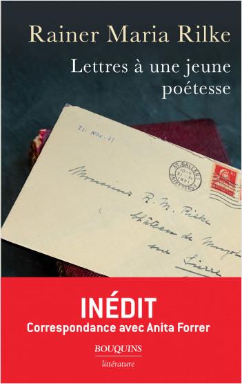 R. M. Rilke, Lettres à une jeune poétesse (trad. A. Pateau, J. Wagner)
