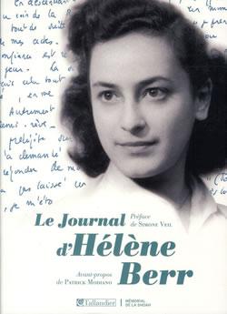 H. Berr, Journal (préface de S. Veil, avant-propos de P. Modiano)