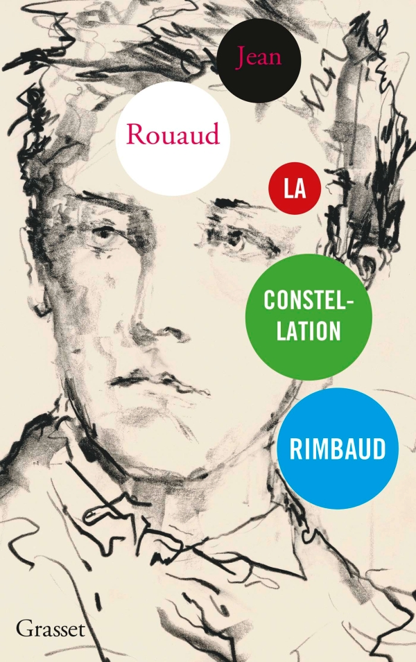 J. Rouaud, La constellation Rimbaud