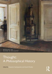 P. Vassilopoulou, D. Whistler (ed.).Thought: A Philosophical History