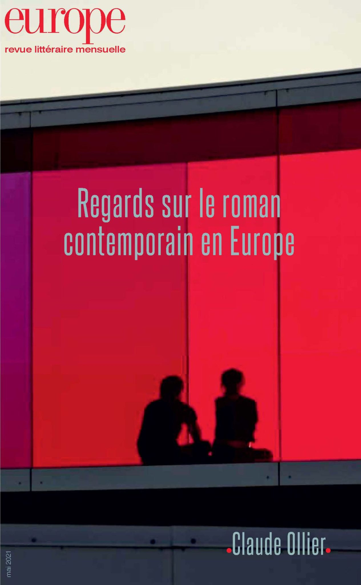 Europe, n° 1105,mai 2021:
