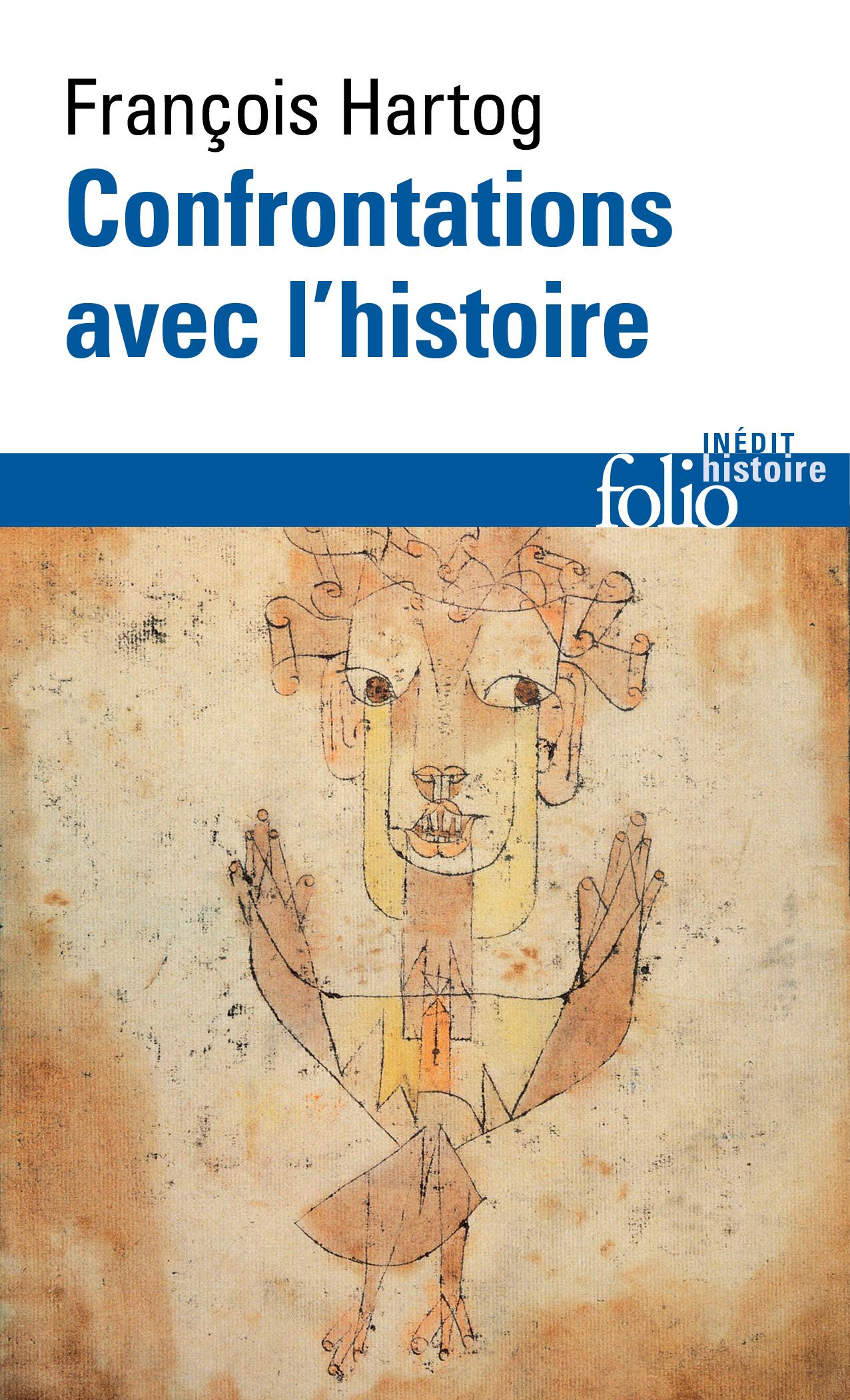 Hartog, la poésie et l'Histoire