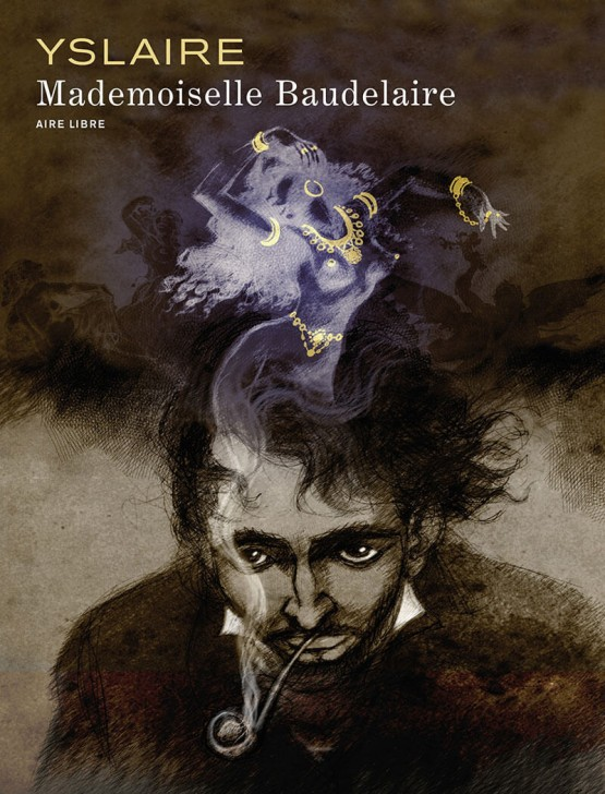 Yslaire,Mademoiselle Baudelaire