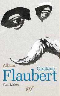 Y. Leclerc, Album Gustave Flaubert