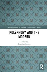 J. Fruoco (ed.). Polyphony and the Modern