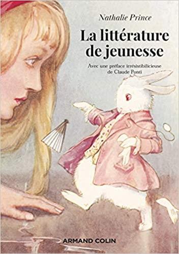N. Prince, La littérature de jeunesse (3e édition)