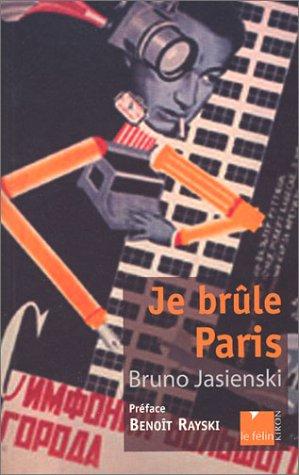 Brûler Paris