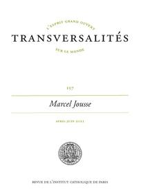 Transversalités 2021/2, n°157 :